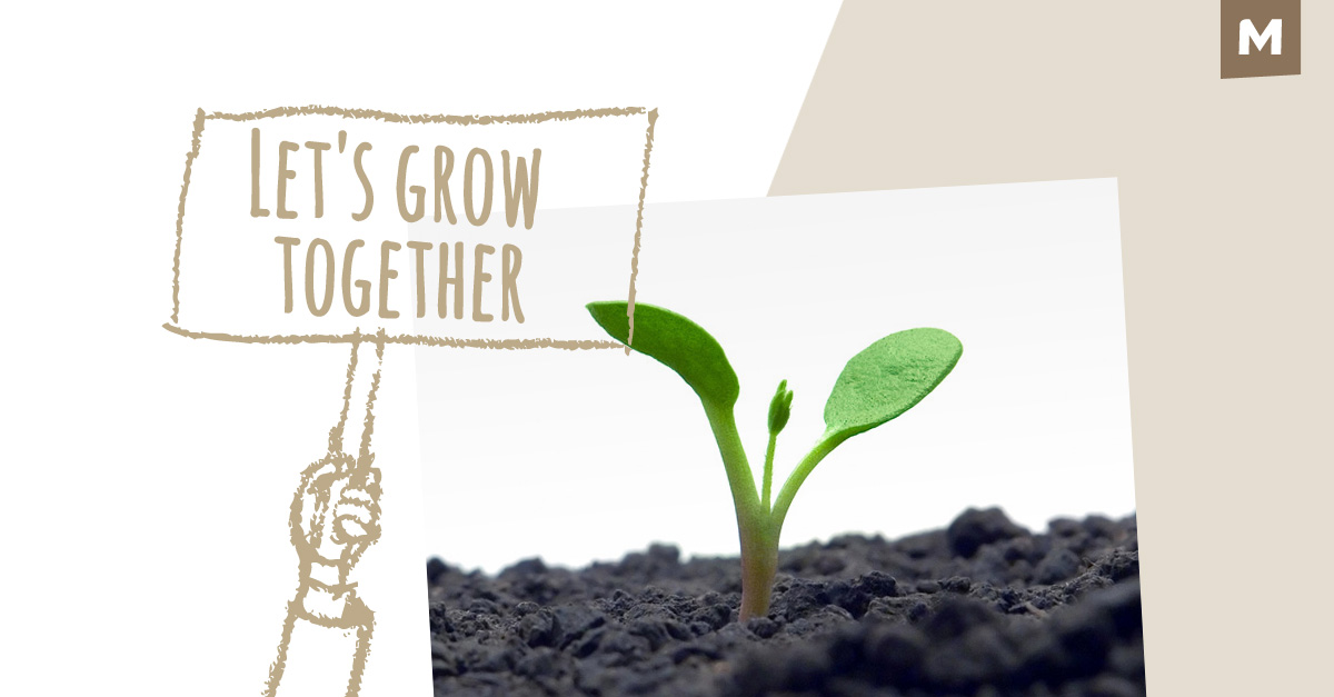 Let's grow together: Mezzany